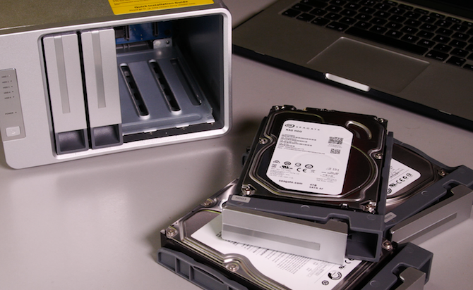 Terramaster D5-300C Review: For When You Have Far Too Many Hard Drives TerraMaster Drives
