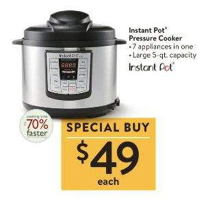 Best Walmart Black Friday Deals Walmart BlackFriday instant Pot