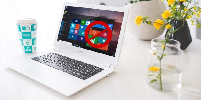 How to Stop Windows 10 From Reopening Last Open Apps on Startup