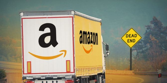 Your Amazon Order Never Arrived? Here's What You Should Do