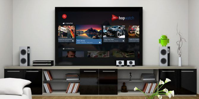8 Amazing Android TV Apps That You Didn't Know Existed