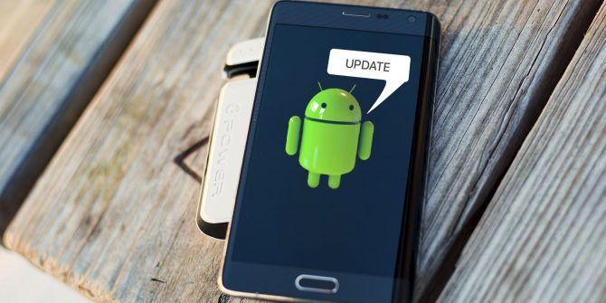 How to Ensure Your Android Phone Is Up-to-Date and Secure