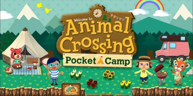 You Can Now Play Animal Crossing on Android and iOS