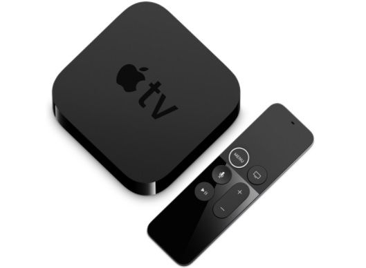 The Best Tech Gifts for Geeks apple tv