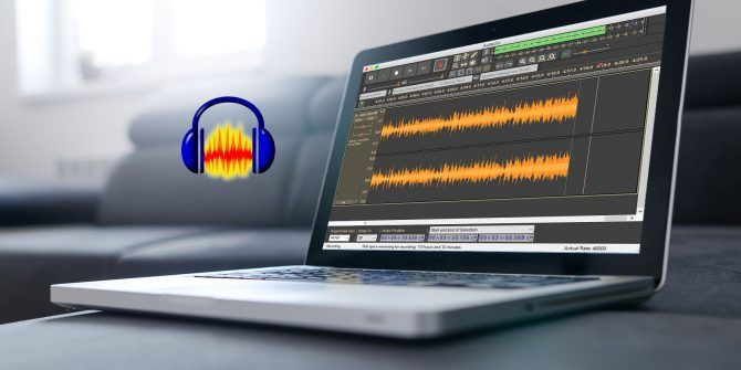 Audacity 2.2.0 Features You Need to Know About