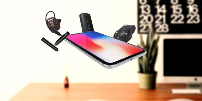 The Best Accessories for Your iPhone X