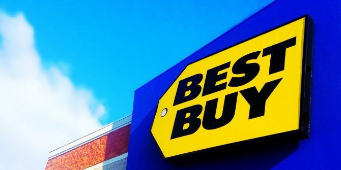 The Best Black Friday Deals for Best Buy