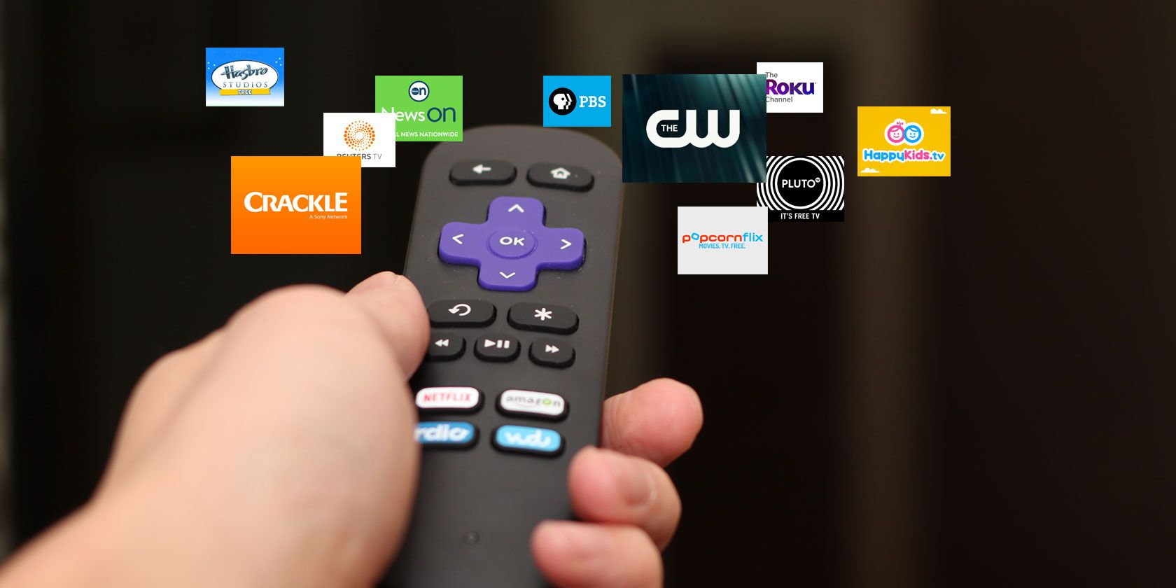 best-free-roku-channels
