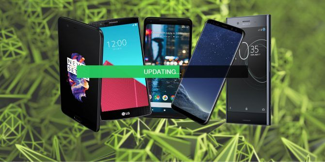 Which Smartphone Manufacturers Are Best for Android Updates?