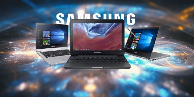 The Best Samsung Laptops, Tablets, and Chromebooks