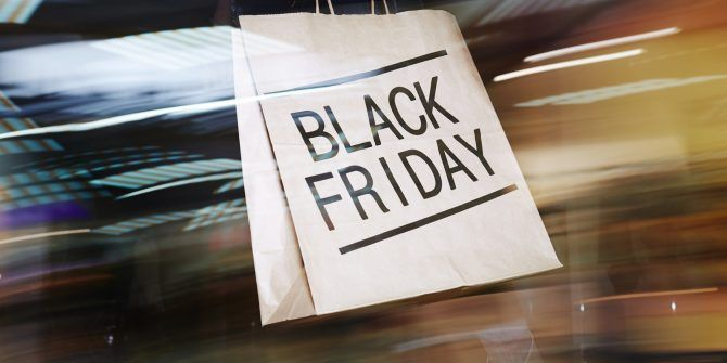 Black Friday Deals You Won't Want to Miss