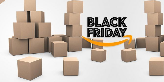 Here Are the Best Black Friday Deals You Can Get on Amazon