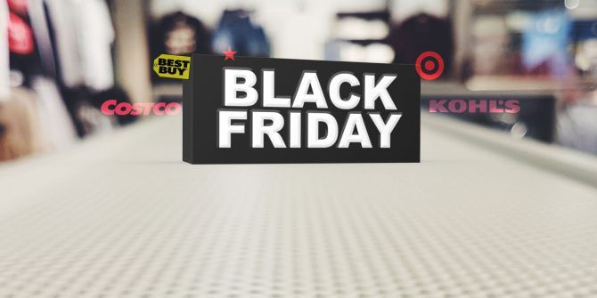 Best Black Friday Deals NOT Found on Amazon