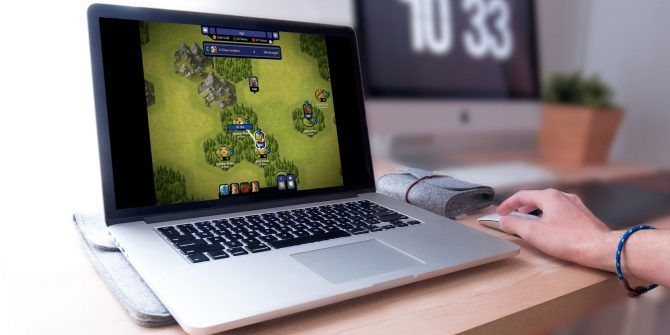 5 More Free Browser Strategy Games That You Can Play for Hours
