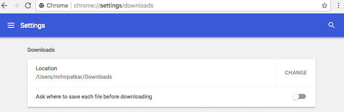 The Easy Guide to Google Chrome chrome downloads 670x219