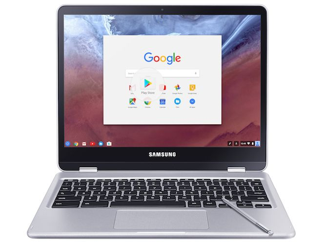 best samsung laptop tablet chromebook