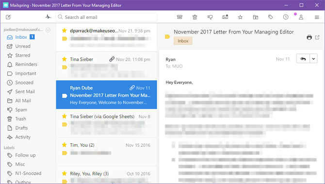 free pop email client for windows 7