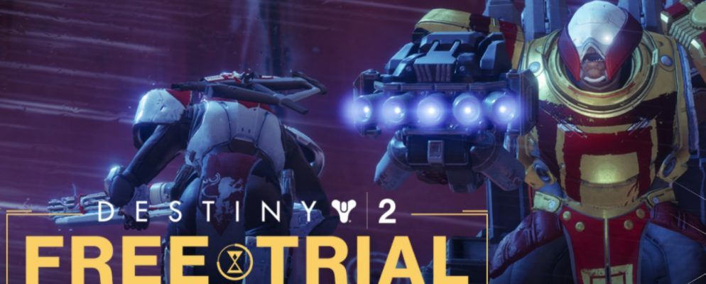 How To Encrypt Email In Outlook >> You Can Now Try Destiny 2 for Free