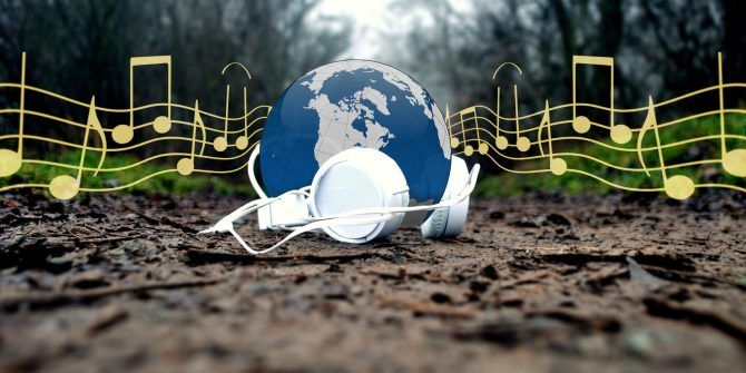 8 Ways to Discover Popular Music Around the World