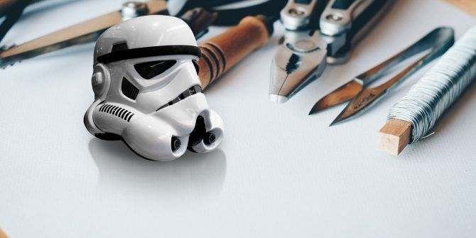 8 Star Wars Props You Can Make at Home