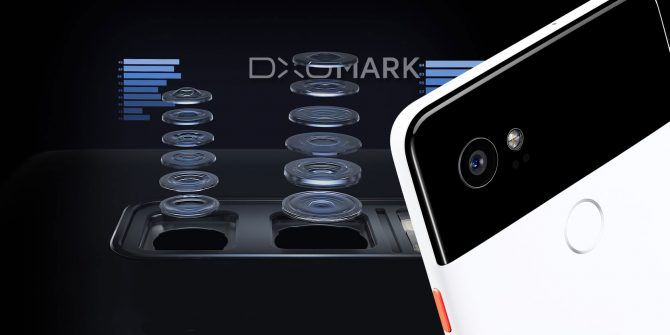 What Does the DxOMark Score Mean for Your Phone Camera?