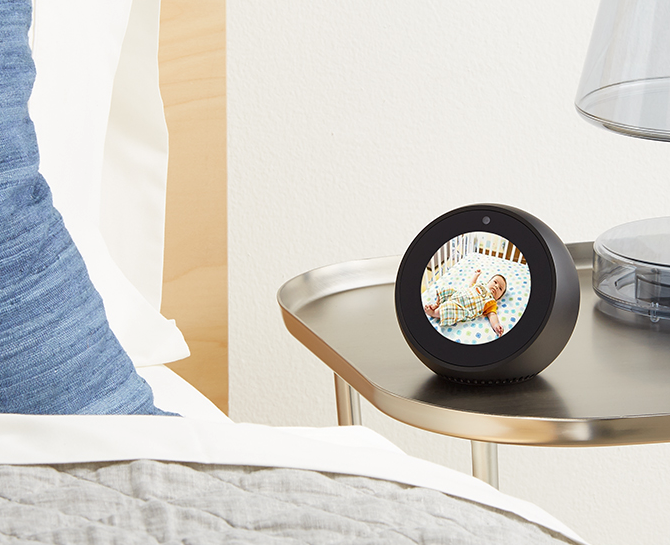 everything you need to know about the echo spot