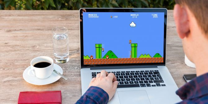 7 Free Fan-Made Super Mario Games You Can Play Now