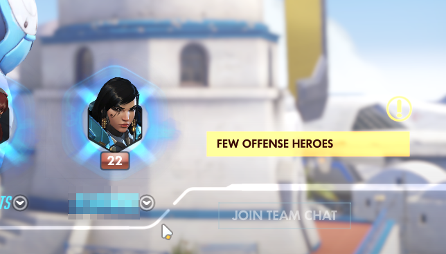 A Beginner's Guide to Overwatch Heroes few offense