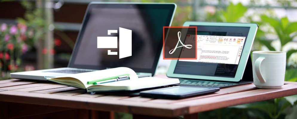 Is a Free PDF Editor Good Enough? Adobe Acrobat Pro DC vs