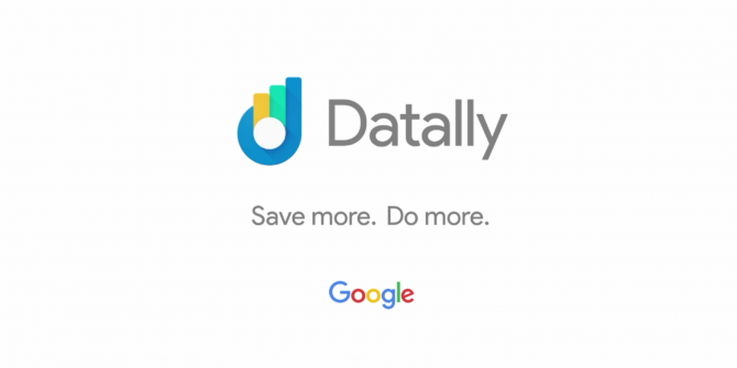 Google's Datally Helps You Save Mobile Data