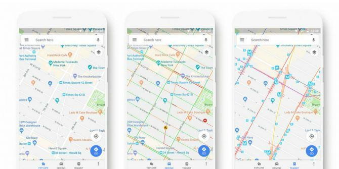 Google Maps Now Helps You Find Points of Interest