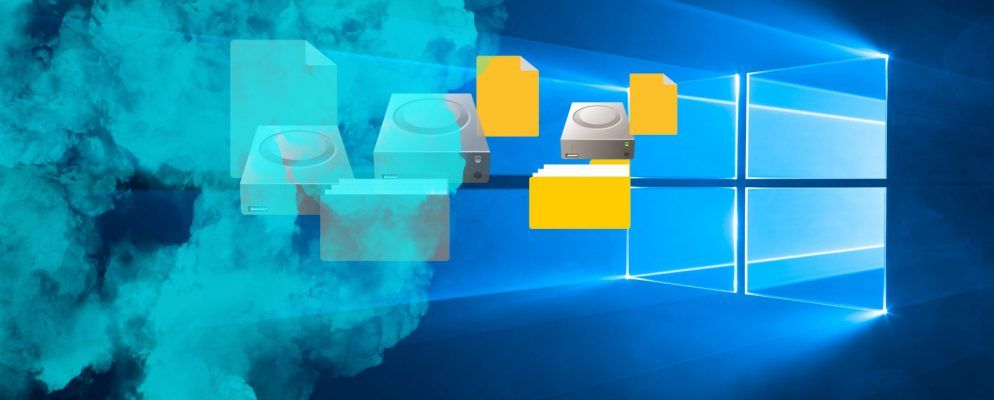 How to Hide Files, Folders, and Drives in Windows 10