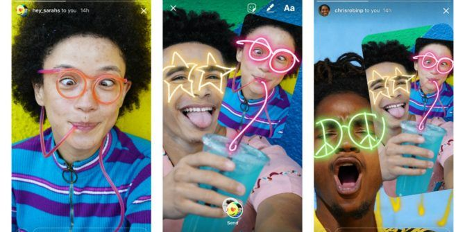 You Can Now Remix Your Friends' Instagram Photos