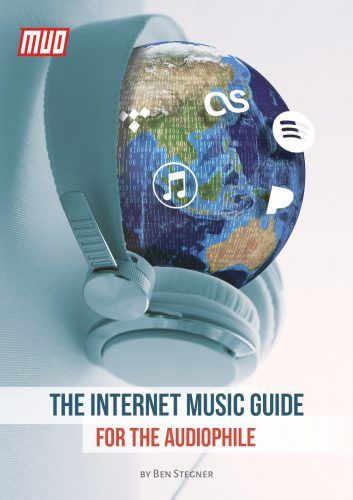 The Internet Music Guide for the Audiophile