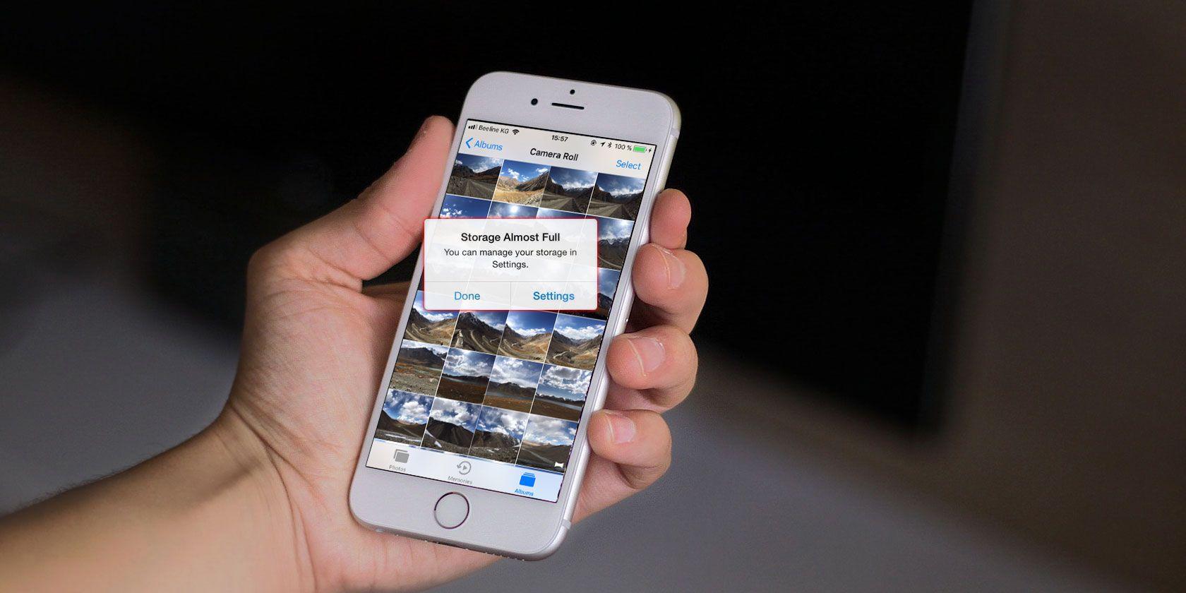 iphone-photo-management