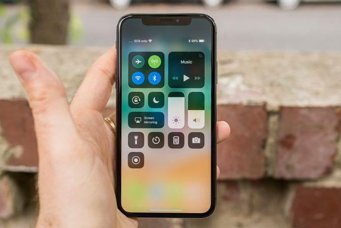 iPhone X Review: The Future Has a Price iphone x 16