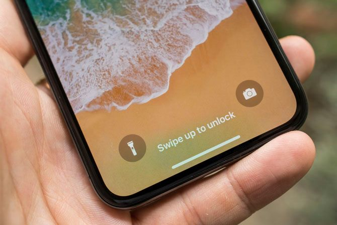 iPhone X Review: The Future Has a Price iphone x 7