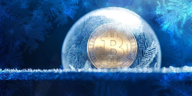 Why You Should Keep Your Bitcoin in Cold Storage