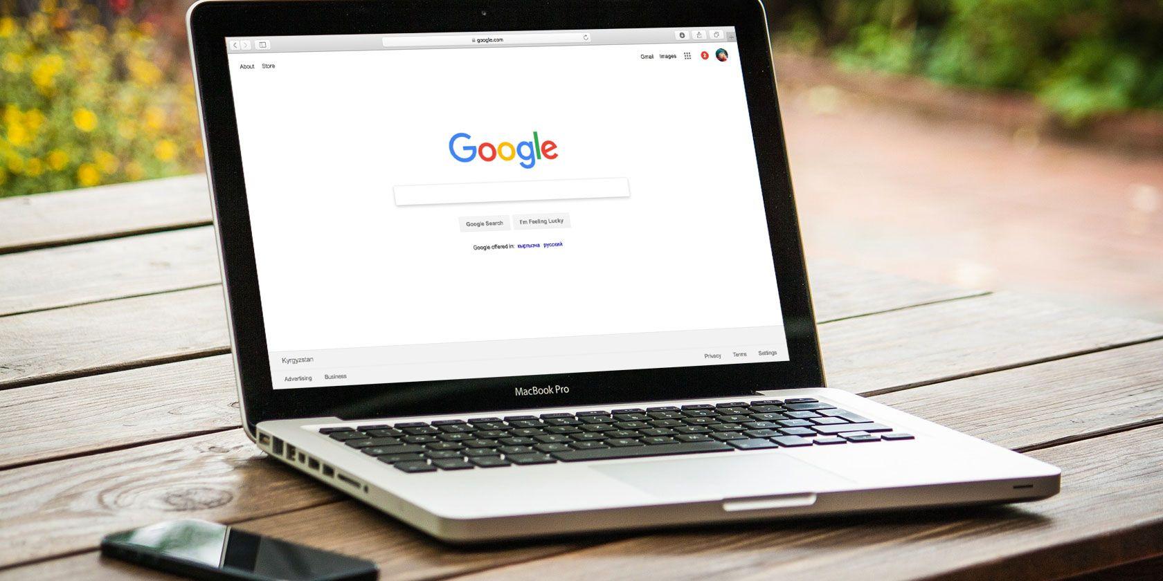make-google-search-great-again