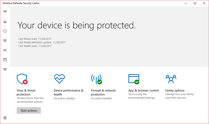 The Complete Malware Removal Guide malware removal windows defender security centre