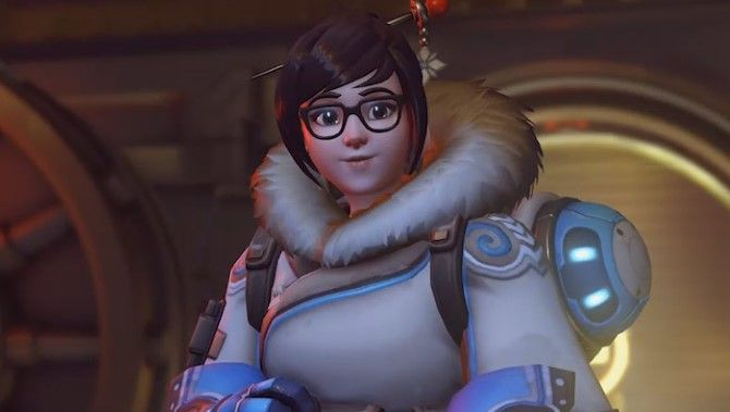 A Beginner's Guide to Overwatch Heroes mei