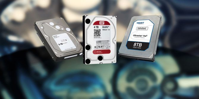 The 5 Most Reliable Hard Drives According to Server Companies