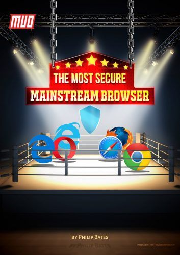 What Is the Most Secure Mainstream Browser?