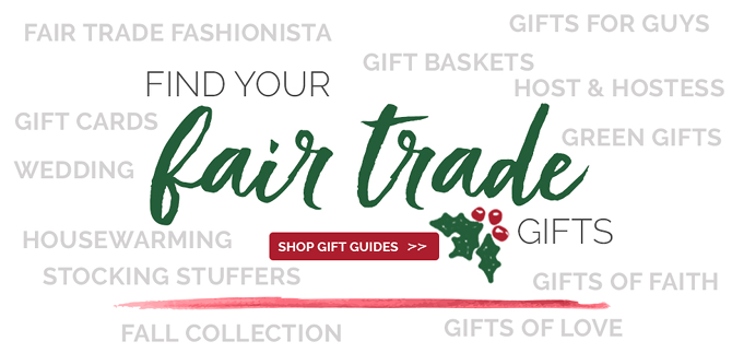 5 Great Gift-Buying Websites You Haven't Heard Of Yet online gift store serrv