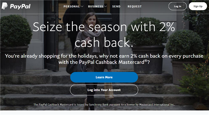 The MakeUseOf Online Shopping Guide paypal splashpage loading online shopping payment 670x370