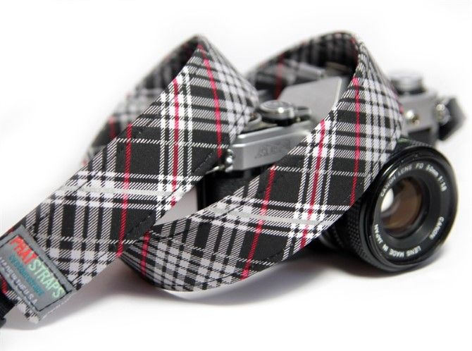 10 Great Gifts For Photographers Phatstraps Plaid Photo