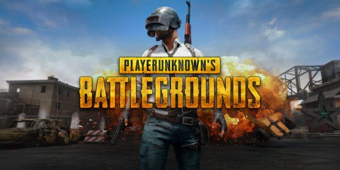PlayerUnknown's Battlegrounds Comes to Xbox One