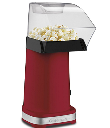 10 Great Gifts for Movie Lovers of All Ages popcorn maker