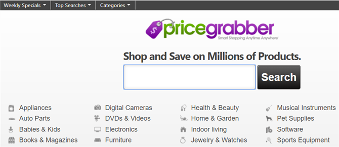 The MakeUseOf Online Shopping Guide price grabber get best prices online shopping 670x291