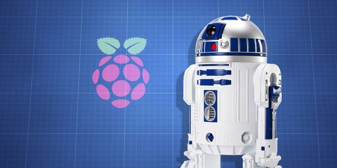 5 Awesome TV and Movie Robots You Can Build With a Raspberry Pi